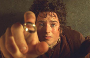 Elijah Wood de retour dans The Hobbit