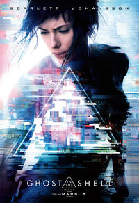 Ghost in the Shell - Le film