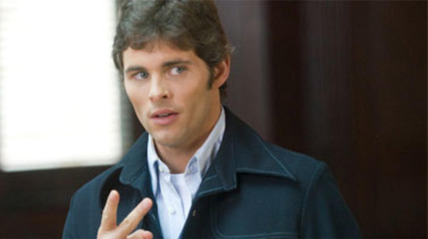 James Marsden dans le suspense Loft