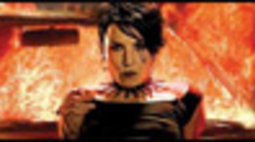 Affiche et bande-annonce en français du film Millénium 2