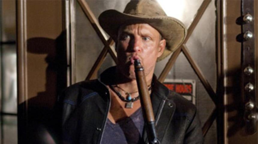 Woody Harrelson se joint à Seven Psychopaths