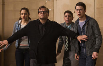 Box-office nord-américain : Goosebumps impressionne