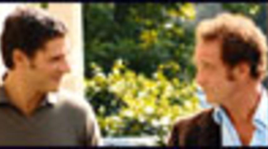 Affiche du film français Mes amis, mes amours