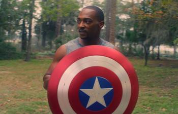 Un Captain America 4 serait dans l'air