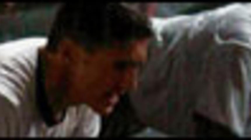 Bande-annonce : Annapolis avec James Franco