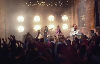 Bande-annonce de Jem and the Holograms