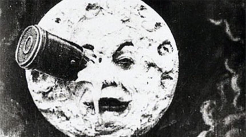 Cannes 2011 : Le voyage dans la lune de Georges Méliès présenté en couleur