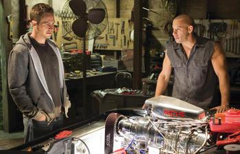 L'Hebdo : La petite histoire de The Fast and The Furious