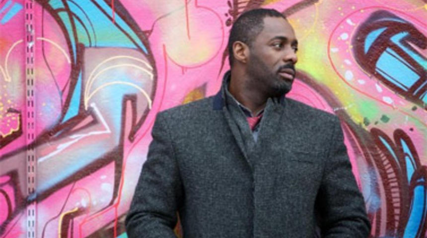 Idris Elba pourrait être Nelson Mandela dans Long Walk to Freedom