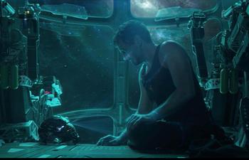 Découvrez la première bande-annonce en français du nouveau Avengers