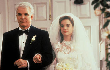 Netflix vous invite à des retrouvailles avec la gang de Father of the Bride