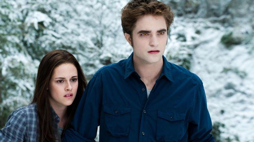 Box-office québécois : La saga Twilight : Hésitation conquiert le Québec
