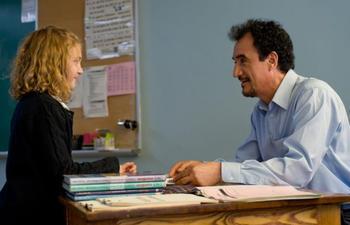 Monsieur Lazhar représentera le Canada aux Oscars