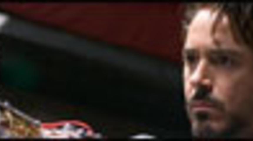 Bandes-annonces diffusées au Super Bowl XLII