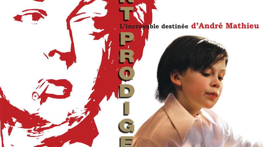 Primeur : Affiche du film L'enfant prodige