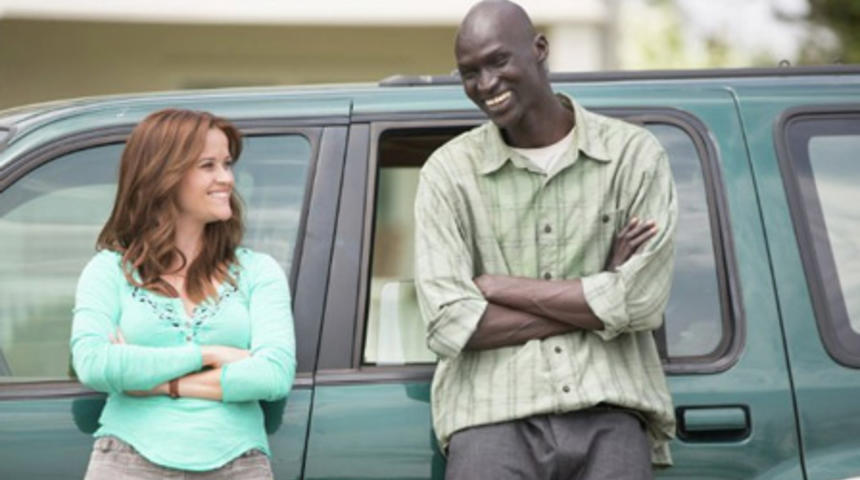 FNC 2014 : The Good Lie en ouverture
