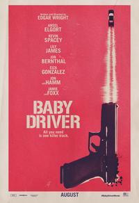 Baby le chauffeur