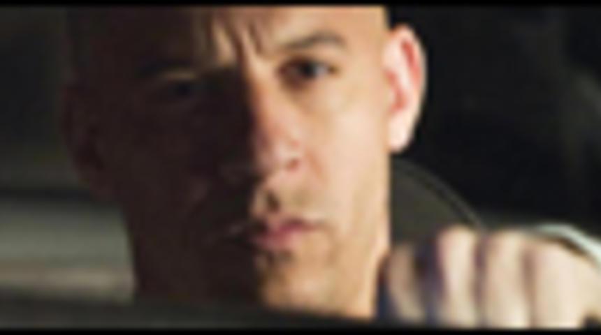 Box-office nord-américain : Un record pour Fast & Furious
