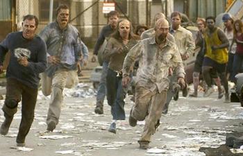 Dave Bautista affronte des zombies dans la bande-annonce de Army of the Dead