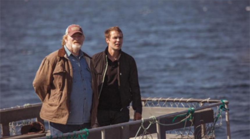 L'Hebdo : Quand le capitaine quitte le navire