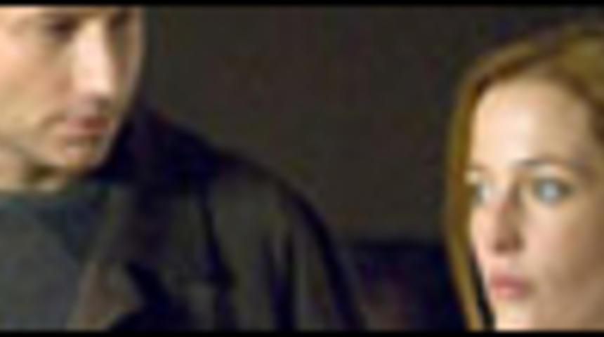 Bande-annonce en français de X-Files : Je veux y croire