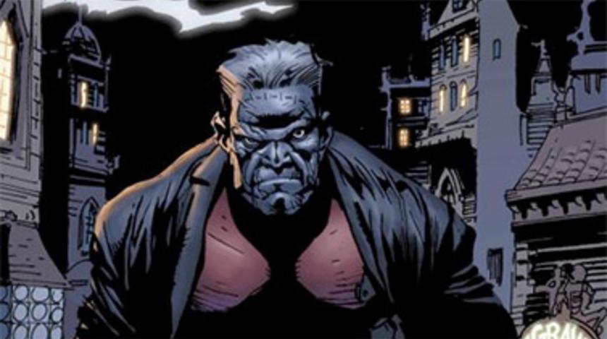 Lionsgate déplace à nouveau la sortie de I, Frankenstein