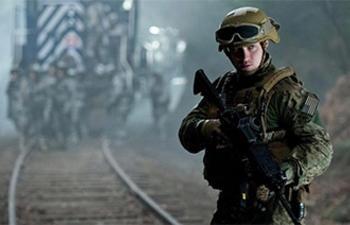 Box-office québécois : Godzilla termine premier avec 1 114 292 $