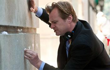 Dunkirk, le nouveau film de Christopher Nolan, présentement en tournage
