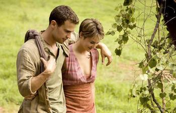 Box-office québécois : Home ne réussit pas à déclasser Insurgent