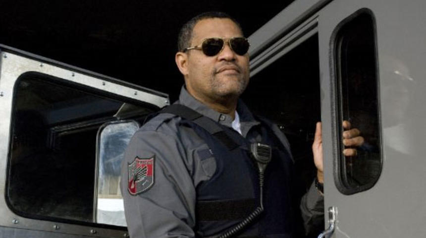 Laurence Fishburne rejoint la distribution de Contagion
