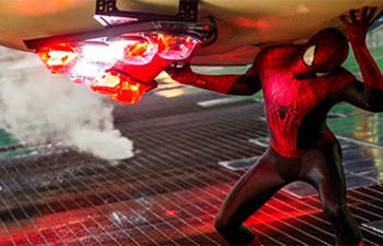 Box-office nord-américain : 92 millions $ pour The Amazing Spider-Man 2