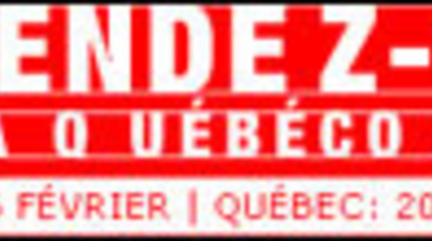 Les Rendez-vous du cinéma québécois présentent leur programmation