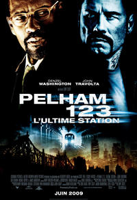 Pelham 123 : L'ultime station