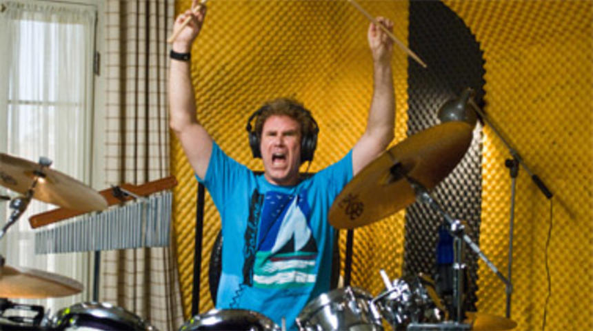 Will Ferrell attaché au film Crazy U