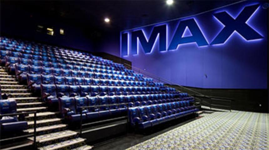 Le cinéma Guzzo Marché Central 18 ajoute un deuxième écran IMAX