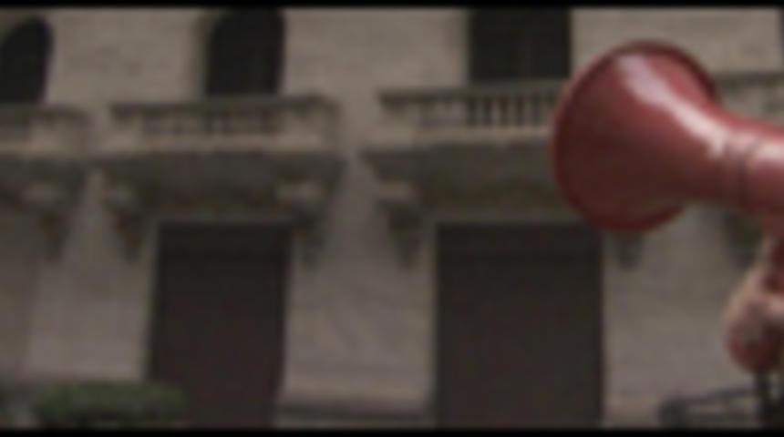 Bande-annonce du nouveau documentaire de Michael Moore