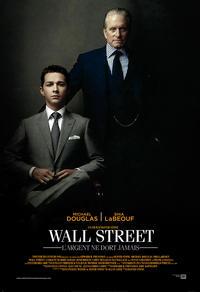 Wall Street : L'argent ne dort jamais