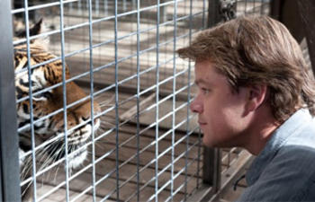 Bande-annonce du film We Bought A Zoo