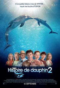 Histoire de dauphin 2