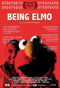 Being Elmo: A Pup­peteer's Journey