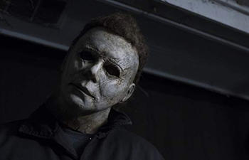Jamie Lee Curtis nous parle de son retour dans Halloween sur Twitter