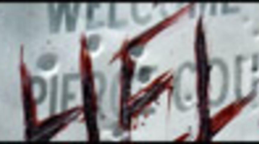 Première affiche du long métrage The Crazies