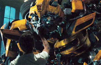 Transformers: Dark of the Moon dépasse le milliard en recettes mondialement