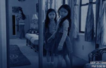 Box-office nord-américain : Paranormal Activity 3 en tête avec 54 millions $