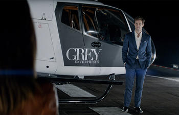 Box-office nord-américain : Fifty Shades of Grey récolte 81,6 millions $