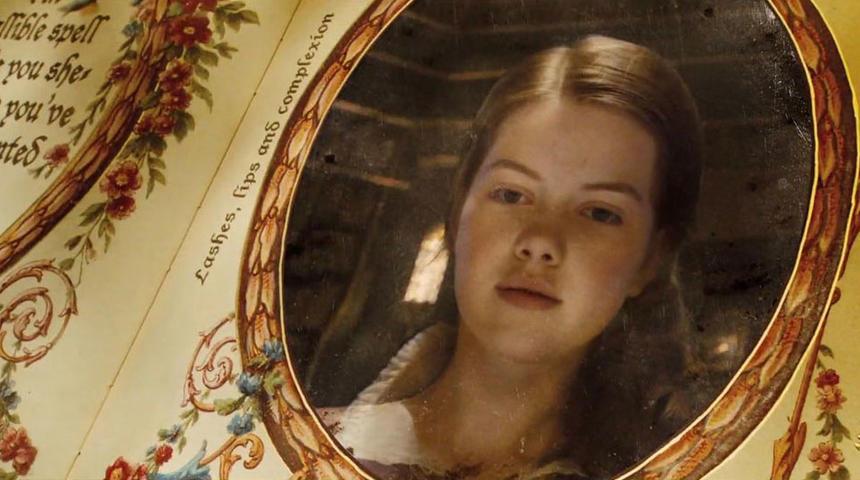 Première bande-annonce en français du film Les chroniques de Narnia : L'odyssée du passeur d'aurore