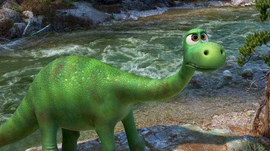 Voyez Le bon dinosaure et Zootopia gratuitement au Cineplex le 22 octobre prochain