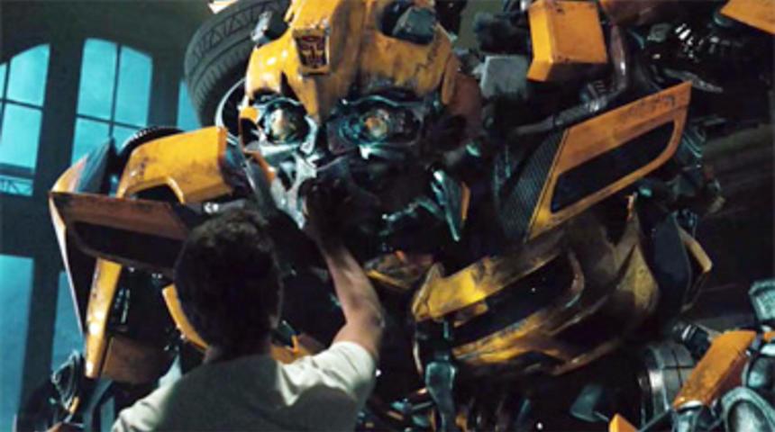 Transformers: Dark of the Moon dépasse le milliard en recettes mondialement