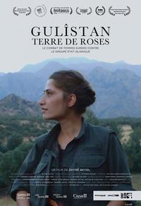 Gulîstan, terre de roses