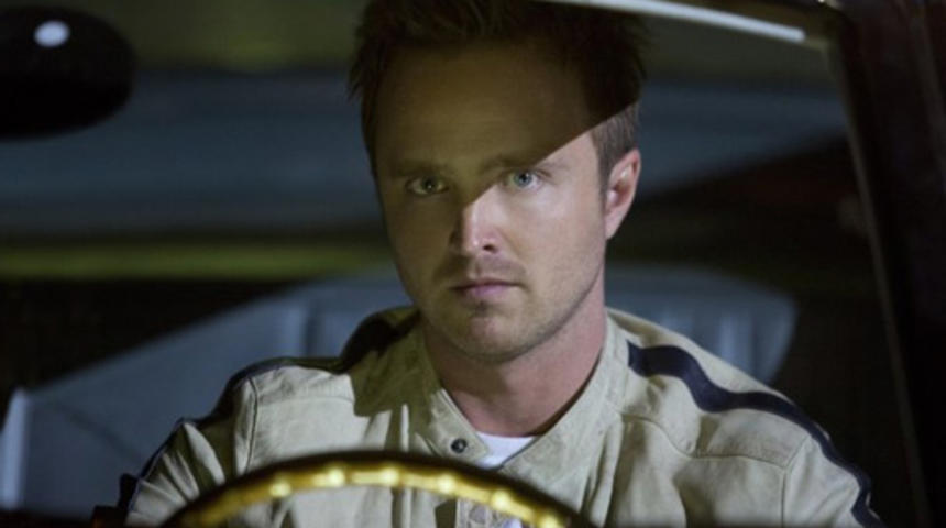 Aaron Paul parle de Need for Speed